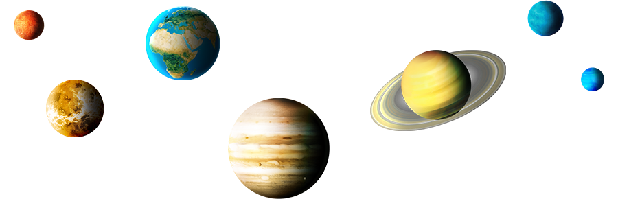 Image result for planets png